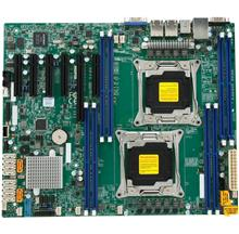 Supermicro MBD-X10DRL-I LGA 2011-3 Server Motherboard